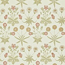 William Morris & Co Daisy Tapete 212560 Farbe