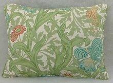 William Morris - Iris - DMFPIR201 - Cushion Cover 12 x 16 by william morris