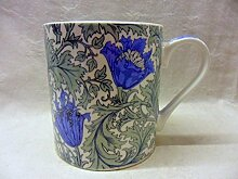 William Morris Jumbo-Becher, mit Anemone-Design,