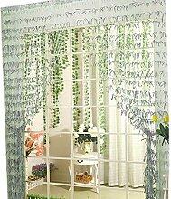 Willow Linie Tür Schnur-Vorhang-Fenster-Panel