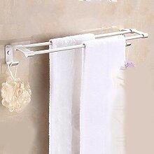 Willsego Badezimmer-Handtuchhalter von Punch Space