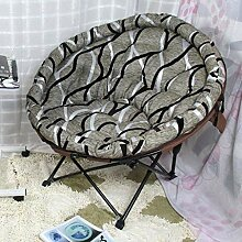 Willsego Einfache und Kreative Faule Couch,
