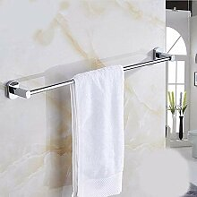 Willsego Messing Handtuchhalter Bad Handtuchhalter