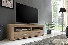 Wilmes TV-Board, Breite 120 cm B/H/T: x 39 37 cm,