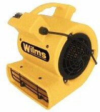 Wilms RV 550 Radialventilator Ventilator