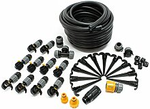 Wiltec Easy Drip Universal Kit Bewässerungssystem