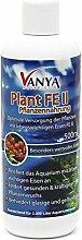 Wiltec Vanya Plant FE II Eisendünger