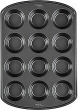 Wilton 2105-6789 Muffin-und Cupcake-Form Perfect