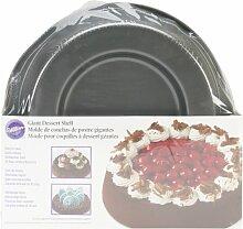 Wilton Antihaft-Backform Giant Dessert Shell