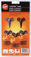 Wilton Backform für Süßigkeiten Candy Picks -
