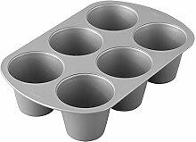 Wilton riesen-Cupcake-Form, Backform für