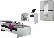 Wimex 302437 Appartement Jugendzimmer Vico