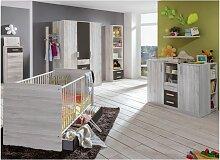 Wimex - Babyzimmer Cariba | Kompletteinrichtung