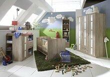 Wimex Babyzimmer Set Bambi, bestehend aus