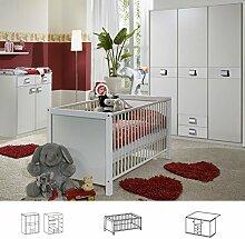 Wimex Babyzimmer Set Jalta, bestehend aus