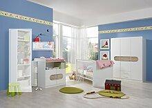 Wimex Babyzimmer Set Lilly, Bestehend aus