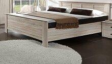 Wimex Bett/ Doppelbett Chalet, Liegefläche