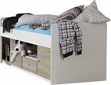 Wimex Bett/ Doppelbett Jalta, 2 Schubladen, 2