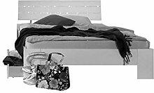 Wimex Bett/ Doppelbett Nightlight, Liegefläche