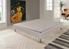 Wimex Bett Easy 120x200 cm Höhe Bettseite: 46 cm,
