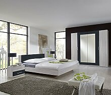 Wimex Schlafzimmer Set Anna, bestehend aus