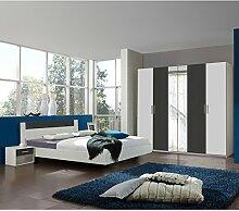 Wimex Schlafzimmer Set Ilona, bestehend aus einem