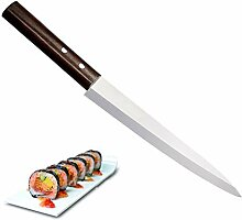 Win Dynasty Sushi-Messer 9 Zoll Sashimi Messer