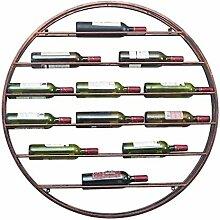 WIN&FACATORY Home Storage Weinregale Europäischen