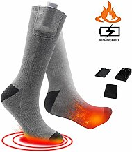 WINBST Beheizte Socken Elektrische