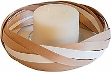 Winded Wood Design Adventskranz Dekokranz