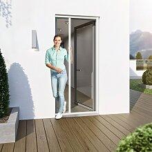 Windhager Insektenschutz-Tür RHINO Rollotür,