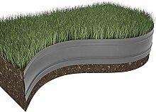 Windhager Rasen- und Gestaltungskante aus