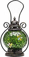 Windlicht Laterne Lampe Teelicht Garten Terasse