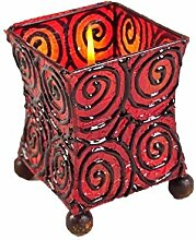 Windlicht Teelicht Teelichthalter Kerzenhalter