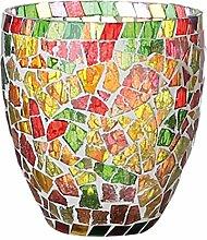 Windlicht Windlichthalter Teelichthalter Glas
