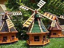 Windmühle ,Windmühle für Garten,