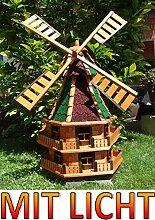 Windmühle, windmühle für Garten,Windmühlen