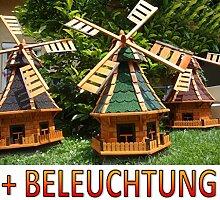 Windmühle ,Windmühle für Garten, windmühlen