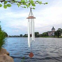 Windspiel, für den Außenbereich, großer tiefer