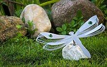 Windspiel Libelle 3D