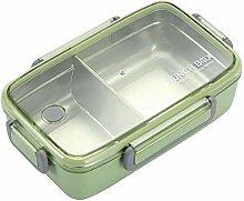 windyday Lunchbox Bento 2 auslaufsicheren
