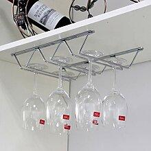 Wine Rack - Rotwein-Getränkehalter Auf Den Kopf