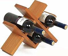 Wine Rack - Weinregal Dekoration Haus Wohnzimmer