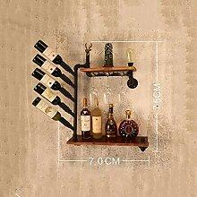 Wine Rack -