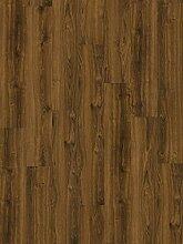 Wineo 1000 Purline Bioboden Click Dacota Oak Wood Planken mit Klicksystem wPLC017R