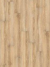 Wineo 1000 Purline Bioboden Click Traditional Oak Brown Wood Planken mit Klicksystem