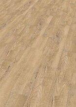 wineo 600 wood Chateau Brown - Klebe Vinylboden