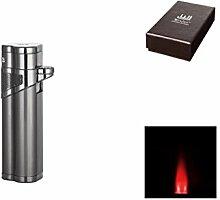 Winjet 4-fach Zigarrenbrenner Zigarrenfeuerzeug Feuerzeug Humidor