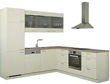 Winkelküche ohne Elektrogeräte Sylt » Höffner