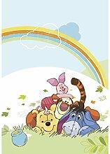 Winnie Pooh Poster bzw. Fototapete von Disney für